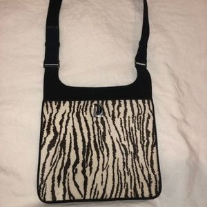 Stuart Weitzman Pony Handbag
